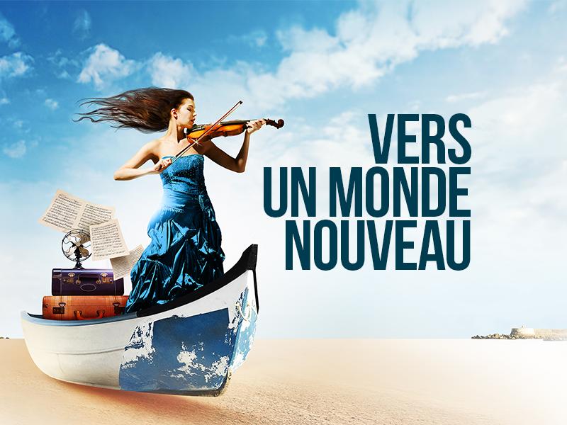 Folle Journée de Nantes